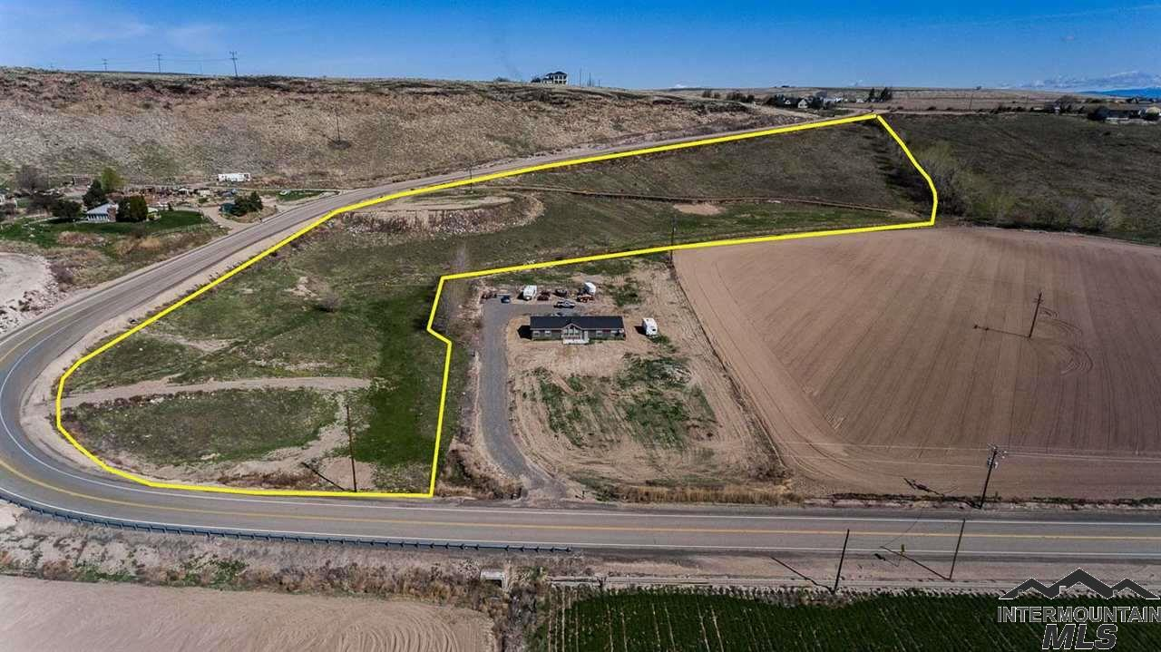 Melba Idaho Map.Tbd Map Rock Rd Melba 83641 Amherst Madison Real Estate Advisors