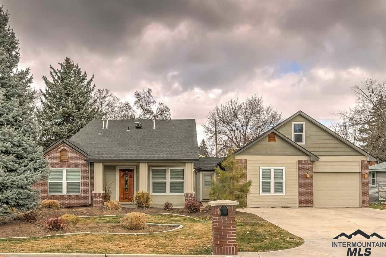 Page 5 of North Boise - Active Listings | Amherst Madison